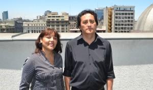 Claudia y Humberto - 600x355