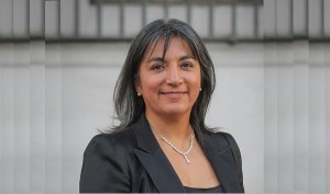 20160822 M.Fernanda Villegas - Desconexion de las elites y la democracia en modo direct