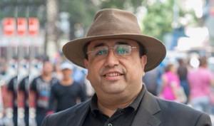 20160901 Luis Mundaca, Fed. CCUU