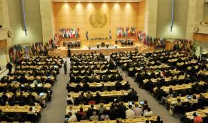 Reportaje - conferencia internacional del trabajo