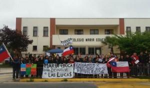 20161111 Maria Educa