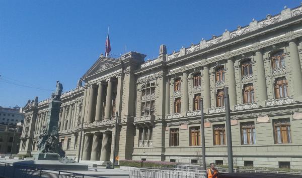 Suprema Ordena Al Ministerio Del Interior
