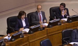 ley de inclusión laboral ministra