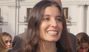 Patricia Roa Entrevista