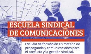 Escuela Sindical Comunicaciones Metro