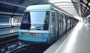 metro oksss