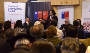 Diálogo Social Valparaíso