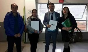 Directiva Tottus San Fernando