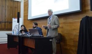 seminario sobre el asbesto