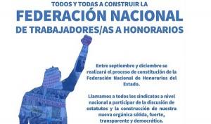 unión nacional honorarios del estado pasa a federación