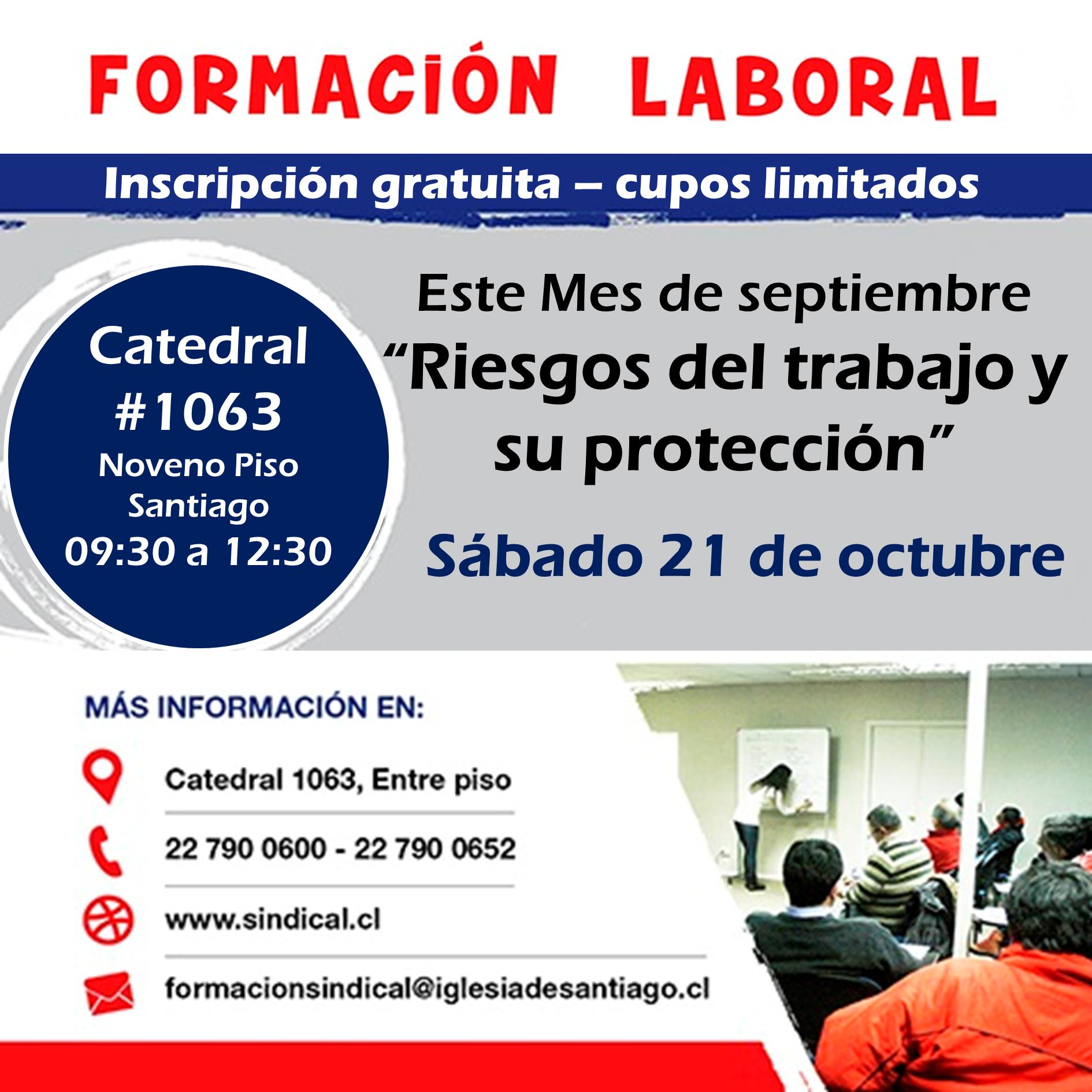 Ciclo formación 21 de Octubre (1)