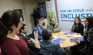 consulta ciudadana ley de inclusión