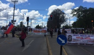 huelga fundación juan xxiii