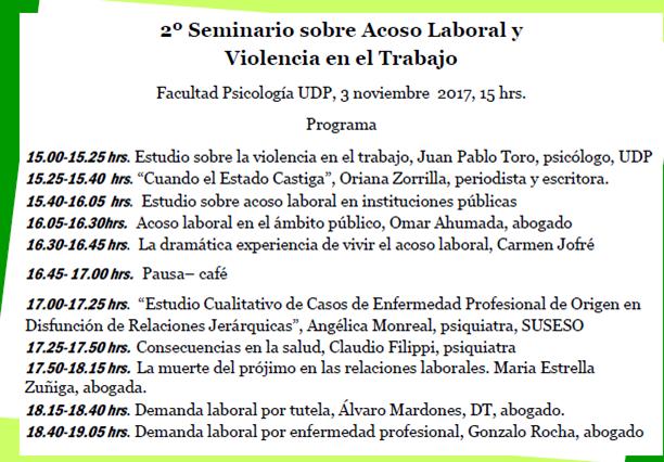 seminario sobre acoso laboral 03-11