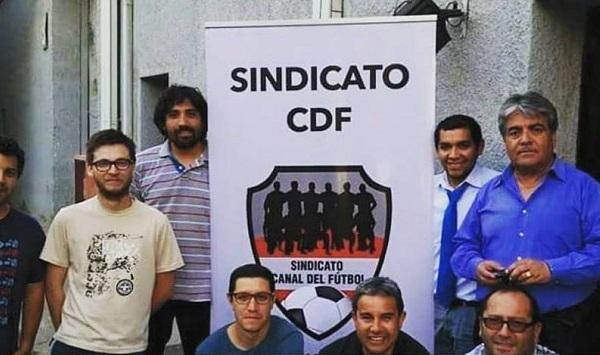 Sindicato CDF