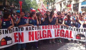 entrevista informe huelgas - portada