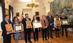 premio institucional 2017