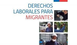 Cartilla para migrantes DT