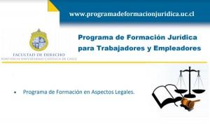 Programa formación UC