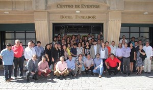 encuentro chilevalora con dirigentes sindicales
