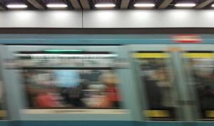 metro despidos