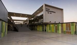 Colegio Terraaustral del sol