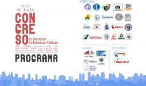 Congreso empresas públicas