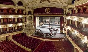 teatro municipal stgo