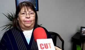cut mujer