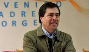 Jorge Muñoz SJ