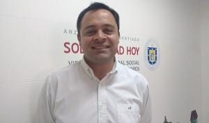 Luis Berríos