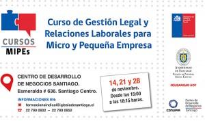 gestion legal
