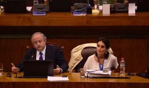 Ministro Independientes (1)