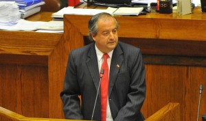 Cuenta pública de Nicolás Monckeberg
