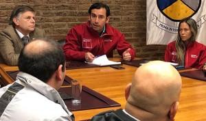 Subsecretario Arab Mina Invierno 26 08 2019