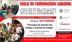 Mailing septiembre